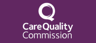 Care Quality Commisision Logo